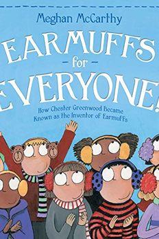 Earmuffs for Everyone! book cover