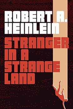 Stranger in a Strange Land book cover
