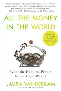 All the Money in the World book cover