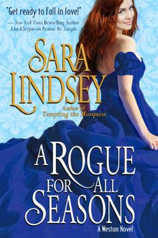 A Rogue for All Seasons book cover