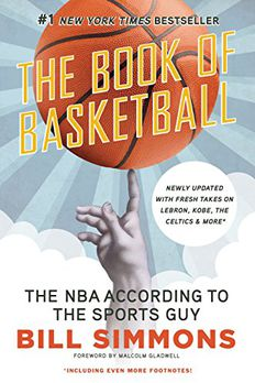 The Book of Basketball book cover