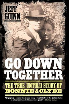 Go Down Together book cover