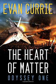 The Heart of Matter book cover