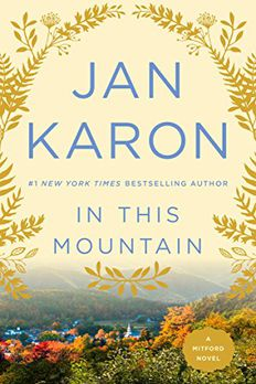 In This Mountain book cover