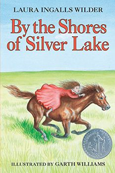 By the Shores of Silver Lake book cover