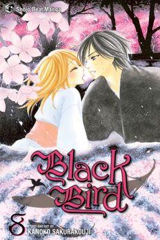 Black Bird, Vol. 8 book cover