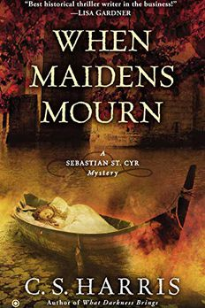 When Maidens Mourn book cover