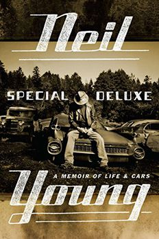 Special Deluxe book cover