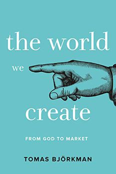 The World We Create book cover