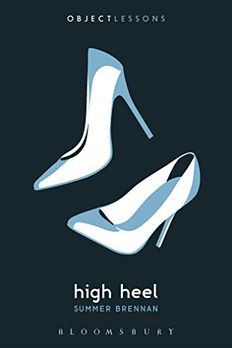 High Heel book cover