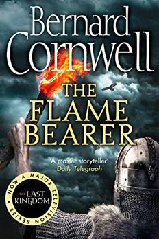 The Flame Bearer book cover