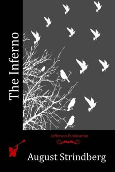 The Inferno book cover