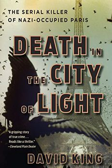 Death in the City of Light book cover