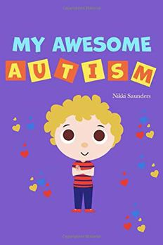 My Awesome Autism book cover