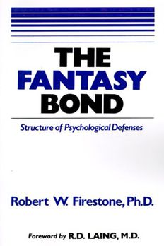 The Fantasy Bond  book cover