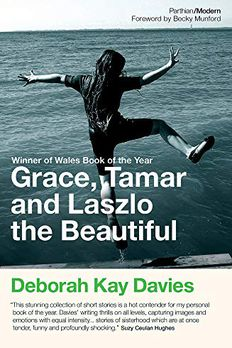 Grace, Tamar and Laszlo the Beautiful book cover