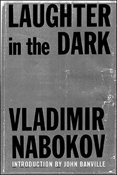 Laughter in the Dark book cover