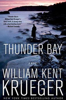 Thunder Bay book cover