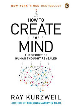 How to Create a Mind book cover