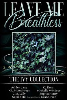 Leave Me Breathless book cover