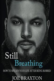 Still Breathing book cover