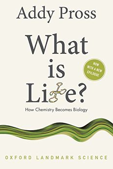 What is Life? book cover