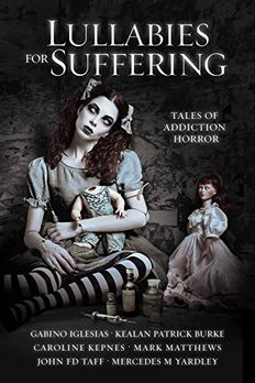 Lullabies for Suffering book cover
