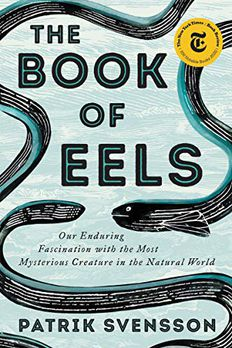 The Book of Eels book cover