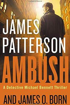Ambush book cover
