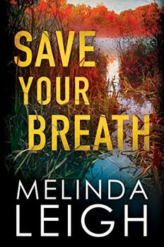 Save Your Breath book cover