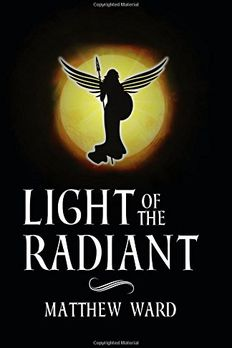 Light of the Radiant book cover