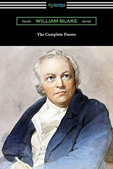 The Complete Poems book cover