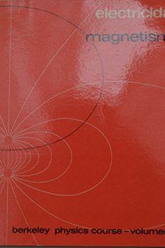 Berkeley Physics Course book cover