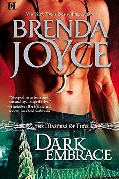 Dark Embrace book cover
