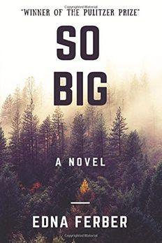 So Big book cover