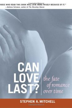 Can Love Last? book cover