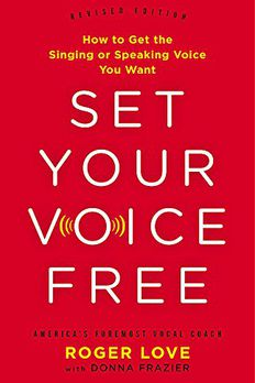 Set Your Voice Free book cover