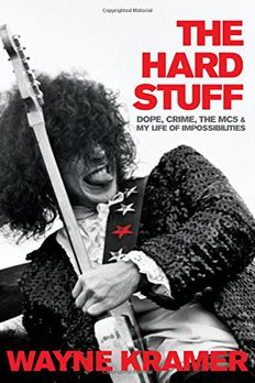 The Hard Stuff book cover