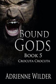Crocuta Crocuta book cover
