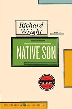Native Son book cover