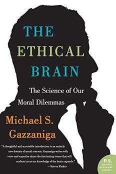 The Ethical Brain book cover