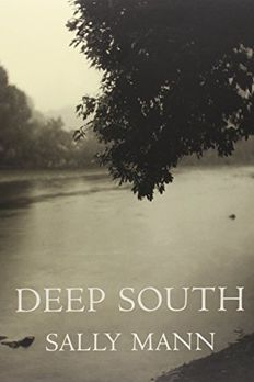 Deep South book cover