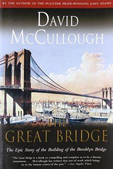 The Great Bridge book cover