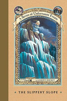 The Slippery Slope book cover