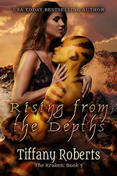 Rising from the Depths book cover