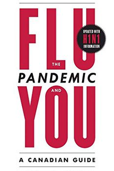 The Flu Pandemic and You book cover