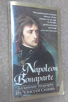 Napoleon Bonaparte  book cover