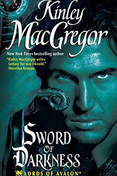 Sword of Darkness book cover