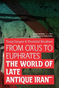 From Oxus to Euphrates book cover