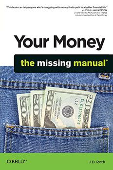 Your Money book cover